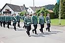 Schützenfestsonntag - Umzug_142